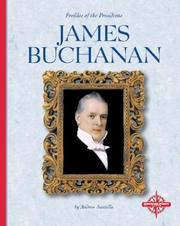 Cover of: James Buchanan | Andrew Santella