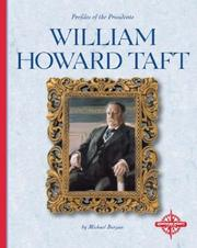 Cover of: William Howard Taft