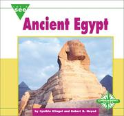 Cover of: Ancient Egypt | Cynthia Fitterer Klingel