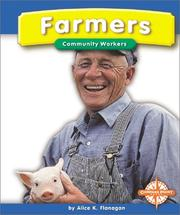 Cover of: Farmers (Community Workers)
