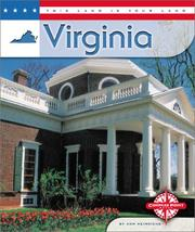 Cover of: Virginia