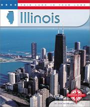 Cover of: Illinois