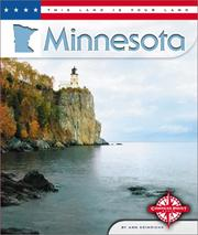 Cover of: Minnesota (This Land Is Your Land)