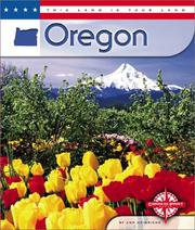 Cover of: Oregon (This Land Is Your Land)
