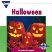 Cover of: Halloween (Let
