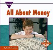 Cover of: All About Money (Let's See Library)