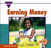 Cover of: Earning Money (Let's See Library)