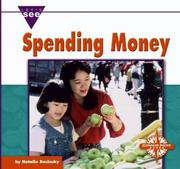 Cover of: Spending Money (Let's See Library)