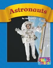 Cover of: Astronauts