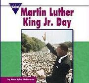 Cover of: Martin Luther King, Jr. Day