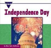Cover of: Independence Day