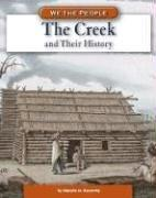Cover of: The Creek And Their History (We the People)