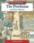 Cover of: The Powhatan And Their History (We the People)
