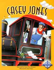 Cover of: Casey Jones (Tall Tales) by Drew Rose