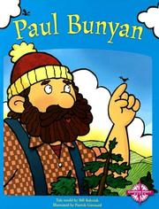Cover of: Paul Bunyan (Tall Tales)