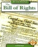 Cover of: The Bill of Rights (We the People: Revolution and the New Na)
