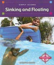 Cover of: Sinking and Floating (Simply Science)
