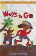 Cover of: Ways to Go