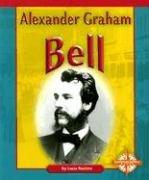 Cover of: Alexander Graham Bell (Compass Point Early Biographies)