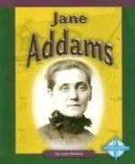 Cover of: Jane Addams (Compass Point Early Biographies)