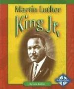 Cover of: Martin Luther King, Jr. (Compass Point Early Biographies)