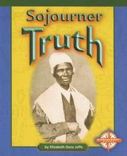 Cover of: Sojourner Truth (Compass Point Early Biographies)