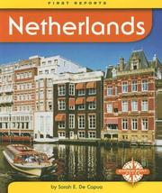 Cover of: Netherlands (First Reports)