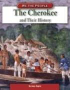 Cover of: The Cherokee and their history | Mary Englar