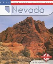 Cover of: Nevada (This Land Is Your Land)