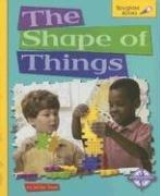 Cover of: The Shape of Things (Spyglass Books: Math) | Janine Scott