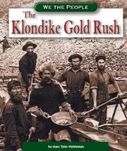 Cover of: The Klondike gold rush