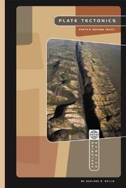 Cover of: Plate tectonics
