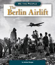 Cover of: The Berlin Airlift (We the People) (We the People)