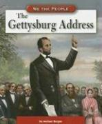 Cover of: The Gettysburg Address (We the People: Civil War Era)