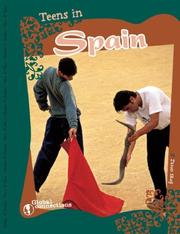 Cover of: Teens in Spain (Global Connections) (Global Connections) | Jason Skog