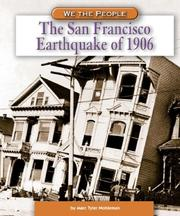 Cover of: The San Francisco Earthquake of 1906 (We the People) (We the People)