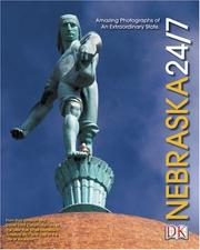 Cover of: Nebraska 24/7 |