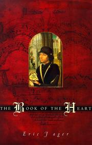 Cover of: The book of the heart