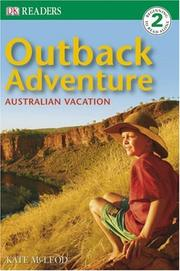 Outback Adventure by Kate McLeod
