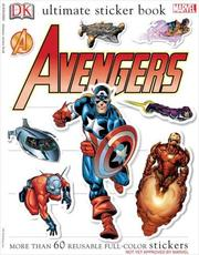 Cover of: Avengers | DK Publishing