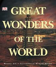 Great wonders of the world by Russell Ash