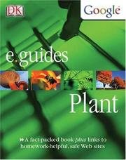 Cover of: Plant