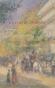 Transforming Paris
