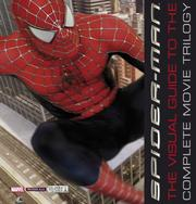 Cover of: Spider-Man | DK Publishing
