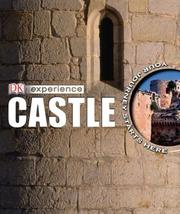 Cover of: Castle (EXPERIENCE) | DK Publishing