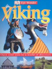 Cover of: Viking (Eye Wonder) | DK Publishing