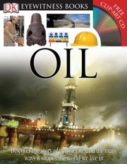 Cover of: Oil