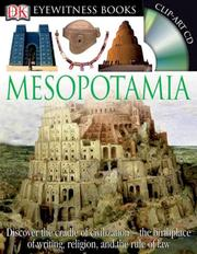 Cover of: Mesopotamia