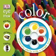 Cover of: Color (EYE KNOW) | DK Publishing