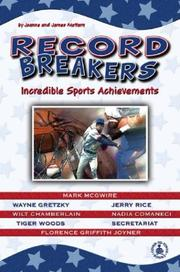 Record Breakers: Incredible Sports Achievements (Cover-to-Cover Informational Books: Sports)